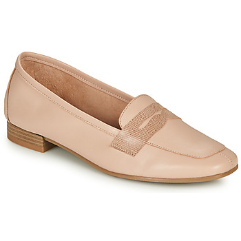 Schuhe Damen Slipper André NAMOURS Rose