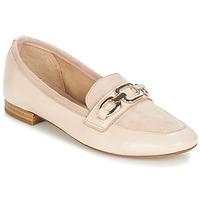 Schuhe Damen Slipper André CRIOLLO Rose