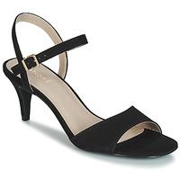 Schuhe Damen Sandalen / Sandaletten André CELLY Schwarz