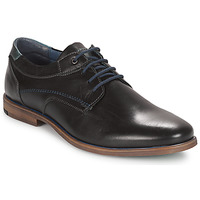 Schuhe Herren Derby-Schuhe André COYOTTE Schwarz
