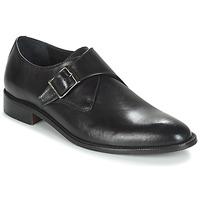 Schuhe Herren Derby-Schuhe André HOLDING Schwarz