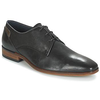 Schuhe Herren Derby-Schuhe André CASCADE Schwarz