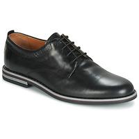 Schuhe Herren Derby-Schuhe André JULIEN Schwarz