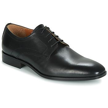 Schuhe Herren Derby-Schuhe André CAROUSO Schwarz