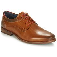 Schuhe Herren Derby-Schuhe André COYOTTE Braun