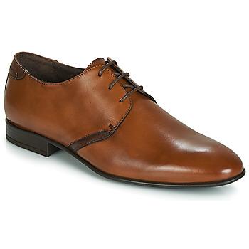 Schuhe Herren Derby-Schuhe André DIPLOMATE Braun
