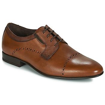 Schuhe Herren Derby-Schuhe André STANDING Braun