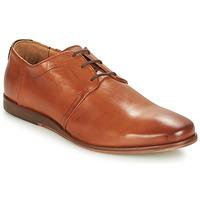 Schuhe Herren Derby-Schuhe André DEVILLE Braun