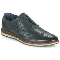 Schuhe Herren Derby-Schuhe André FLIPPER Blau