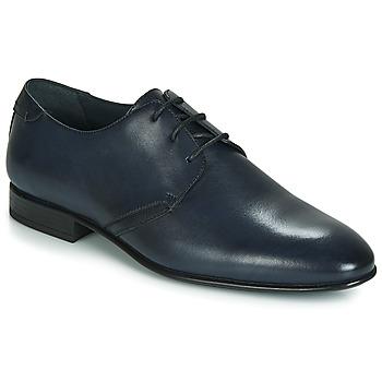 Schuhe Herren Derby-Schuhe André DIPLOMATE Blau