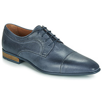 Schuhe Herren Derby-Schuhe André CITHARE Blau