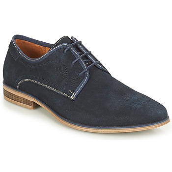 Schuhe Herren Derby-Schuhe André BALAGNE Blau
