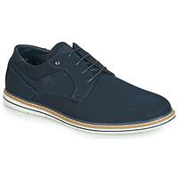 Schuhe Herren Derby-Schuhe André MARCEL Marine