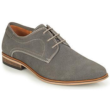 Schuhe Herren Derby-Schuhe André BALAGNE Grau