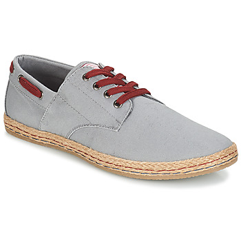 Schuhe Herren Derby-Schuhe André BYBLOS Grau