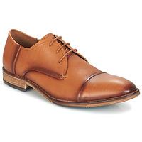 Schuhe Herren Derby-Schuhe André ADOMO Camel