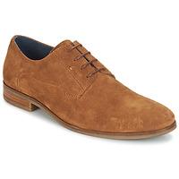 Schuhe Herren Derby-Schuhe André EQUATORIAL Camel