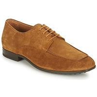 Schuhe Herren Derby-Schuhe André ROCAILLE Braun