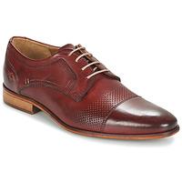 Schuhe Herren Derby-Schuhe André LIVING Bordeaux