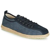 Schuhe Herren Sneaker Low André PACO Marine