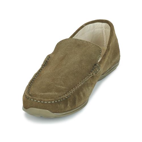 André Bigolo Kaki - Kostenloser Versand | Schuhe Slipper Herren 5519