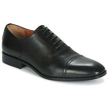 Schuhe Herren Richelieu André BLINK Schwarz