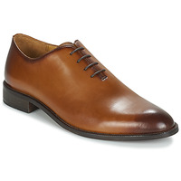 Schuhe Herren Richelieu André WILLY Braun