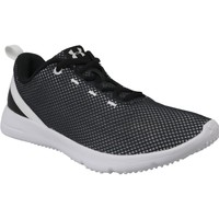 Schuhe Damen Sneaker Low Under Armour W Squad 2 Schwarz