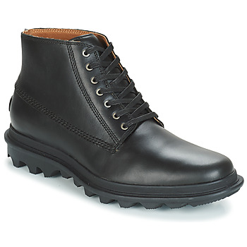 Schuhe Herren Boots Sorel ACE™ CHUKKA WATERPROOF Schwarz