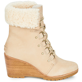 Sorel AFTER HOURS LACE SHEARLING