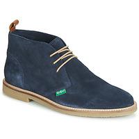 Schuhe Herren Boots Kickers TYL Marine
