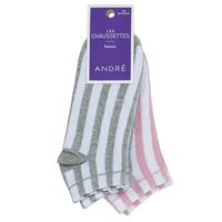 Accessoires Damen Socken & Strümpfe André OLIVIA Multifarben