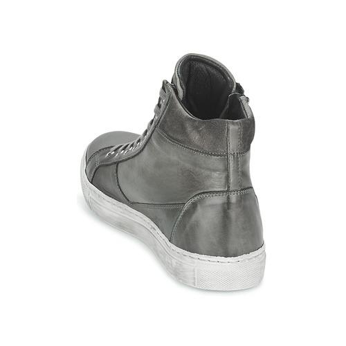 Redskins NERINO Anthrazit  Schuhe 99,90 TurnschuheHigh Herren 99,90 Schuhe 949aeb