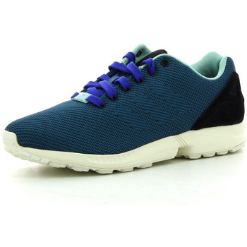 Schuhe Sneaker Low adidas Originals ZX Flux Weave