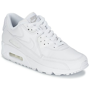 Sneaker Nike AIR MAX 90 Weiss 350x350