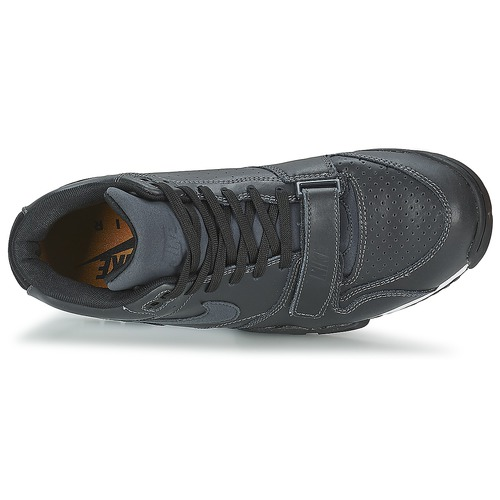 Nike AIR TRAINER 1 MID Schwarz