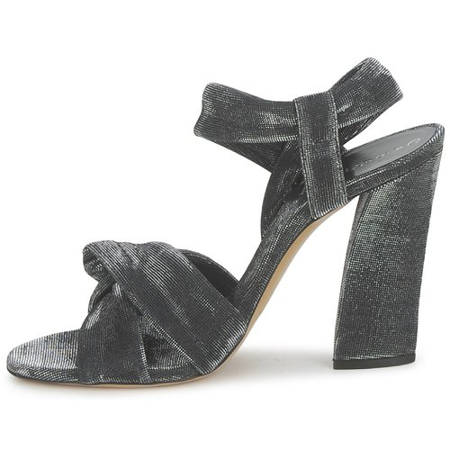 Casadei 1166N122 Schwarz  Schuhe Sandalen / Sandaletten Damen 351,20