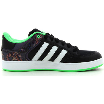 Schuhe Herren Sneaker Low adidas Originals Varial Low Schwarz