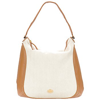 Taschen Damen Shopper / Einkaufstasche Mac Douglas NACHO M Beige / Camel