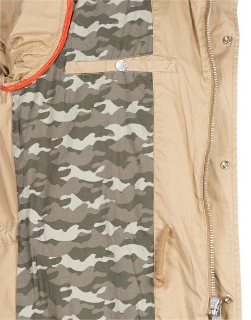 Schott CRAIG 19 Beige - Kostenloser Versand |  - Kleidung Jacken Herren 10425 cOnNO