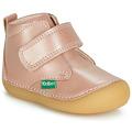 Schuhe Mädchen Boots Kickers