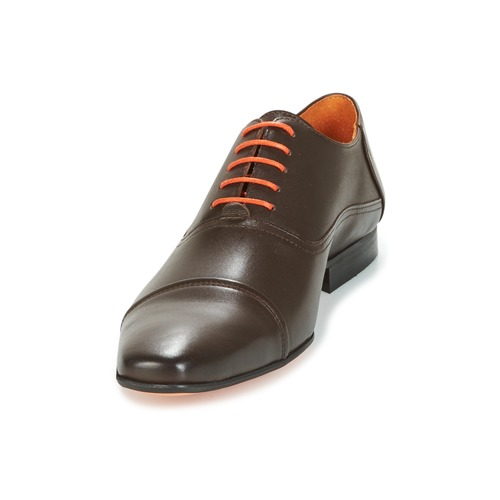 Carlington Richelieu RIOCHI Braun  Schuhe Richelieu Carlington Herren 63,99 361f79