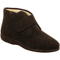 Schuhe Herren Hausschuhe Florett 69531 60 grau