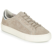 Schuhe Damen Sneaker Low No Name ARCADE SNEAKER Grau