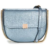 Taschen Damen Geldtasche / Handtasche André KATE Blau