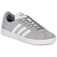 Schuhe Herren Sneaker Low adidas Originals VLCOURT GRIS HO Grau