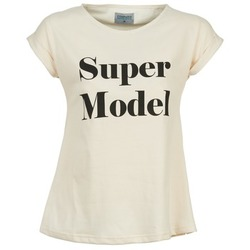 Kleidung Damen T-Shirts Compania Fantastica HITTU Weiss