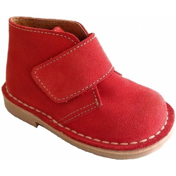 Schuhe Kinder Boots Colores 15150-18 Rot