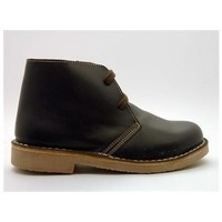 Schuhe Kinder Boots Colores 20601-24 Braun