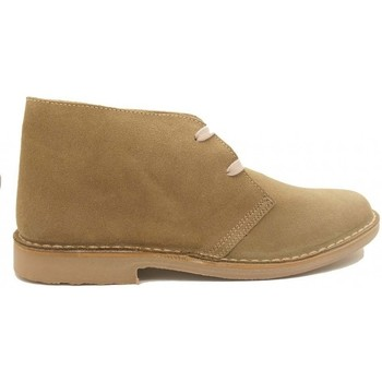 Schuhe Kinder Boots Colores 20704-24 Braun
